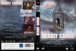 Deadly Cargo (2003) R2 German Cover & Label
