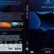 Deep Blue – Entdecke das Geheimnis der Ozeane (2003) R2 German Cover & Labels
