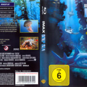 Deep Sea (1994) R2 German Blu-Ray Cover & Label