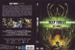 Deep Threat – Die Höhle (2006) R2 German Cover & Label