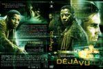 Deja Vu – Wettlauf gegen die Zeit (2006) R2 German Cover & Label