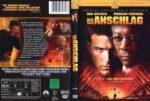 Der Anschlag (2002) R2 German Cover & Label