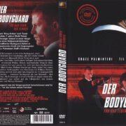 Der Bodyguard – Für das Leben des Feindes (2007) R2 German Cover & Label