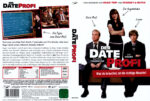 Der Date Profi (2006) R2 German Cover & Label