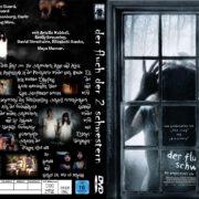 Der Fluch der 2 Schwestern (2009) R2 German Cover & label
