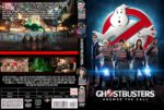 Ghostbusters (2016) R0 CUSTOM Cover & labels