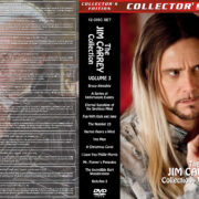 The Jim Carrey Collection - Vol.3 (2003-2013) R1 Custom Cover
