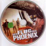 Der Flug des Phönix (2004) R2 German Label