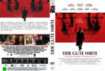 Der gute Hirte (2006) R2 German Custom Cover & Label