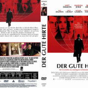 Der gute Hirte (2006) R2 German Custom Cover & Label