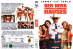 Der Herr des Hauses (2005) R2 German Cover & Label