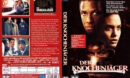 Der Knochenjäger (1999) R2 German Cover & Label