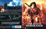 Der letzte Mohikaner (1992) R2 German Cover & Label