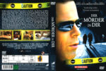 Der Mörder in Dir (2004) R2 German Cover & Label