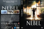 Der Nebel (2007) R2 German Cover & Label
