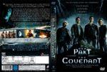 Der Pakt – The Convenant (2006) R2 German Cover & Label
