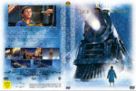 Der Polarexpress (2004) R2 German Cover & Label