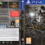Arcania: The Complete Tale (2015) PAL PS4