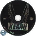 Keanu(2016) R4 DVD Label
