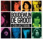 Boudewijn De Groot – Collected (1964-2016) (2016) CD Cover