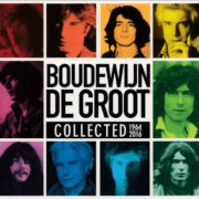 Boudewijn De Groot - Collected (1964-2016) (2016) CD Cover