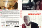 Remember (2015) R2 DVD Nordic Cover