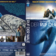 Der Ruf der Wale (2011) R2 German Cover & Label