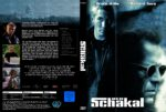 Der Schakal (1997) R2 German Cover & Label