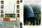 Der schmale Grat (1998) R2 German Cover & Label