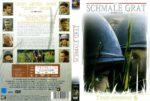 Der schmale Grat (1998) R2 German Cover & Label