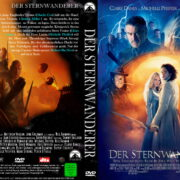 Der Sternwanderer (2007) R2 German Covers & Label