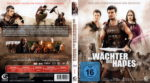 Der Wächter des Hades (2009) R2 German Blu-Ray Cover & Label