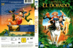 Der Weg nach El Dorado (2001) R2 German Cover & Label