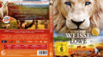 Der weisse Löwe (2010) R2 German Blu-Ray Cover & Label