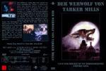Der Werewolf von Tarker Mills – Silver Bullet (1985) R2 German Cover & Label