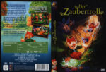 Der Zaubertroll (2003) R2 German Cover & Label