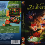 Der Zaubertroll (2003) R2 German Cover & Label
