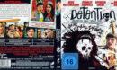 Detention - Nachsitzen kann tödlich sein (2011) R2 German Cover & Label