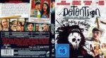 Detention – Nachsitzen kann tödlich sein (2011) R2 German Cover & Label