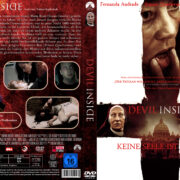 Devil Inside (2012) R2 German Covers