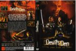 Devils Den – Killing from dusk till dawn (2006) R2 German Cover & Label