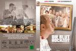 Die Bluthochzeit (2005) R2 German Cover & Label