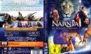Die Chroniken von Narnia - Die Reise auf der Morgenröte (2010) R2 German Cover & Label