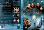 Die Chroniken von Narnia – Collector Edition (1990) R2 German Cover & labels