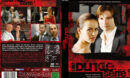 Die dunkle Seite (2008) R2 German Cover & Label