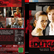 Die dunkle Seite (2008) R2 German Cover & Label