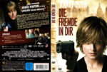 Die Fremde in Dir (2007) R2 German Cover & Label