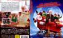 Die Gebrüder Weihnachtsmann (2007) R2 German Cover & Label