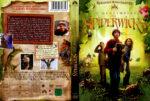 Die Geheimnisse der Spiderwicks (2008) R2 German Cover & Label
