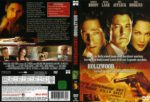 Die Hollywood Verschwörung (2006) R2 German Cover & Label